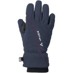 VAUDE Karibu II Gloves Kids eclipse